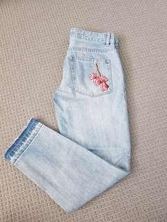Decjuba Jeans Size 6