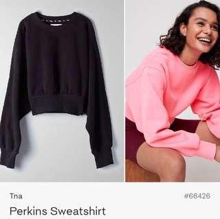 Aritzia Perkins Sweater