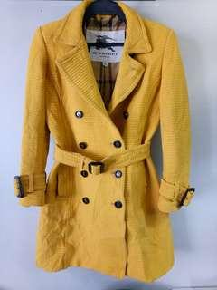 Original Burberry trench coat