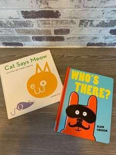 BN Toddler's Books