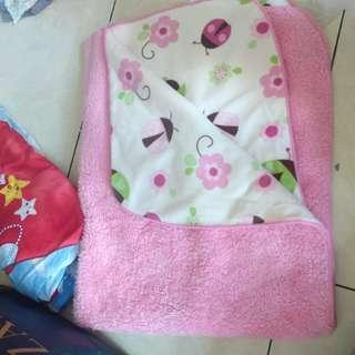 Selimut baby carter
