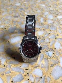 Casio Women's Dress/Casual Watch