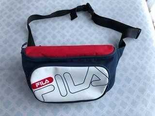 FILA Waist Bag 100% Ori