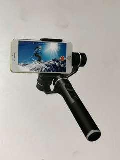 SPG 3-Axis Video Stabilizer Handheld Gimbal