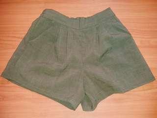 Korean Highwaist Shorts