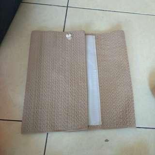 Korset bahan bamboo
