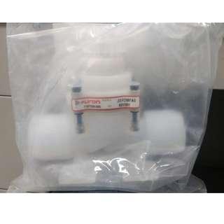 再降價 FURON 特殊管件 耐酸耐鹼 免運費 0918-055-025 陳先生