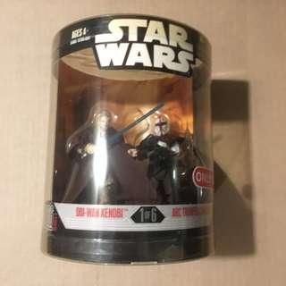 Star Wars Order 66 Series 2 1 of 6 Target Exclusive