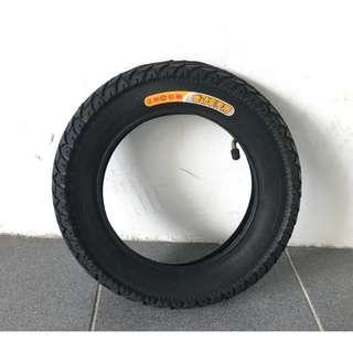 💯🆕12 inch CST scooter tyre with tube for DYU, FIIDO, Inmotion,AM,Tempo