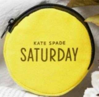 🚚 Kate Spade Saturday Pouch