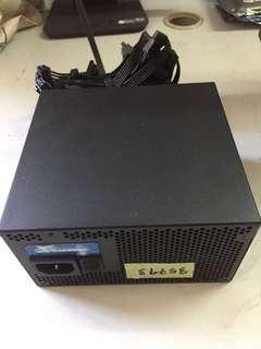 Seasonic S12 II 620Watts Power Supply Unit