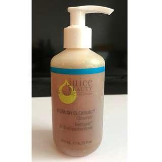 Juice Beauty 抗痘控油祛印潔啫喱 Blemish Clearing Cleanser 200ml