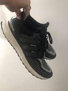 Adidas Ultra Boost 4.0 LTD
