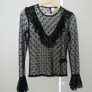 H&M Top Size S