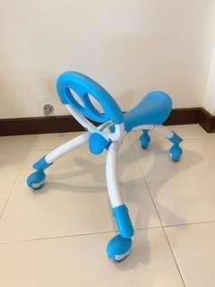 PEWI Y-Bike