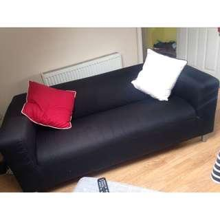 ikea sofa We can help to arrange for delivery also