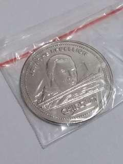 Chirrut - Starwars coin /medallion RARE!
