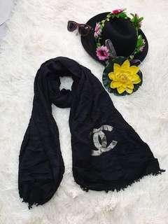 SALE: from 1k Original Chanel Scarf