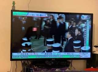 LG 39LN5700 smart TV