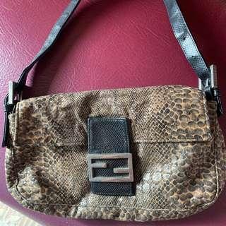 FENDI party bag