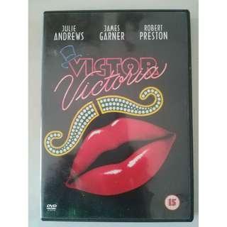 Victor Victoria (Julie Andrews)