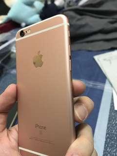 🚚 iPhone6s 128GB