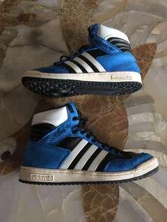 Sepatu Adidas Pro Conference hi Original 100%