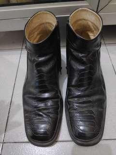 Pierre cardin formal shoes