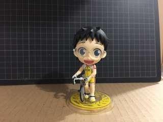 弱蟲-小野田可愛Figure