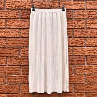 Miss Shop high waist skirt