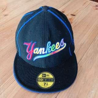 Yankees New Era Cap