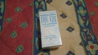 Harajuku Lovers Fragrance