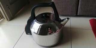 Pensonic electric automatic kettle 5L