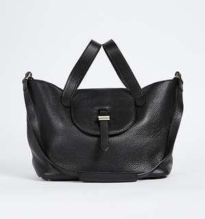 Pre-loved MELI MELO THELA Medium 2 -way Bag