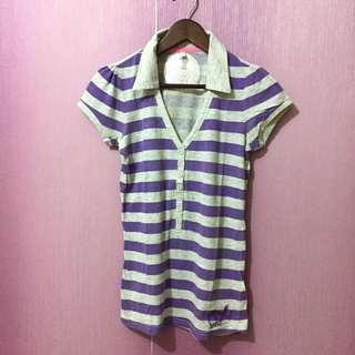 RIPCURL Stripe Shirt
