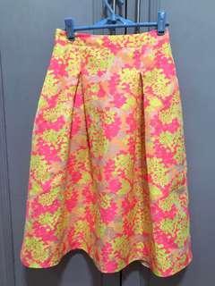 "Mss Selfridge skirt length 26"" waist 24"""
