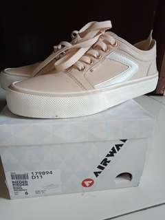 Airwalk Shoes Rieder warna Blush