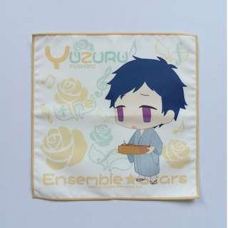 (Exclusive) Ensemble Stars! - Yuzuru Fushimi - Mini Towel