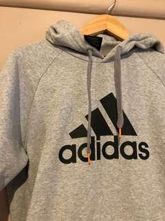 Adidas hoodie S