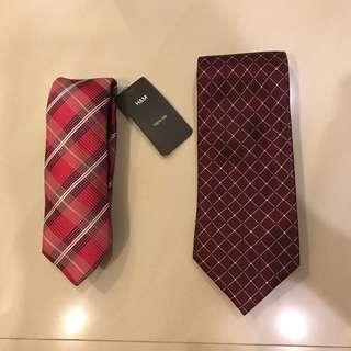 H&M tie
