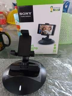 Sony Smart Imaging stand