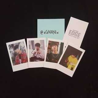 [WTS] SEVENTEEN PC DE, JUN THE8 SET