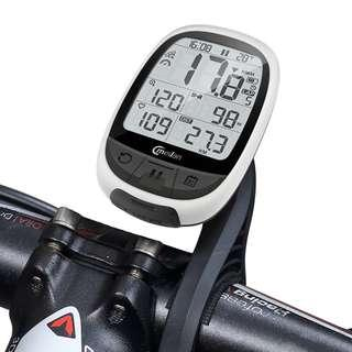 🚚 (Bike Computer) Meilan M2 ANT+ GPS Bike/Bicycle Computer for Bicycle/Scooter