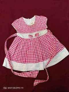 Preloved Girl's Dress