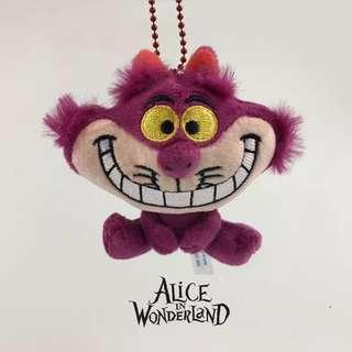 🌈妙妙貓公仔掛飾 #愛麗絲夢遊仙境 #alice #掛件 #掛飾 #公仔 #玩具 #妙妙貓 #wonderful cat #cat #toy
