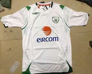 愛爾蘭 球衣 Umbro 正版 S 至XL 全新連牌