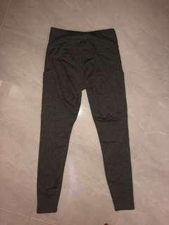 Abercrombie 7/8 length Tights