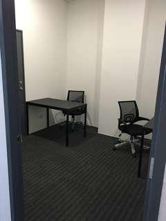 Serviced Offices for Rent (Woodlands)