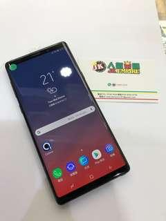 Note9-128G