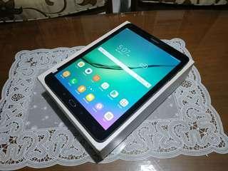 Samsung Galaxy Tab S2 9,7 inch Mulus Ram 3gb/32gb 4G LTE